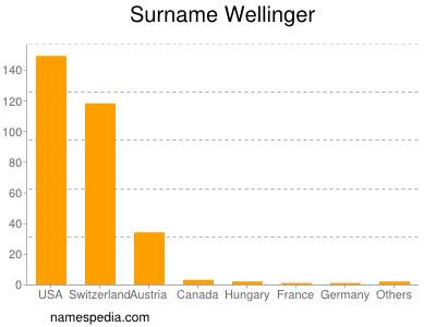 Surname Wellinger