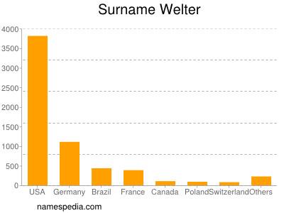 Surname Welter
