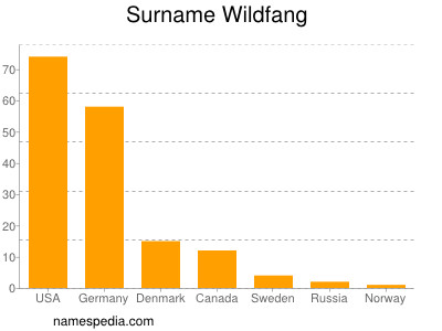 Surname Wildfang