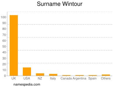 Surname Wintour