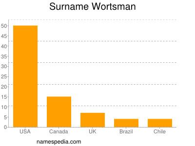 Surname Wortsman