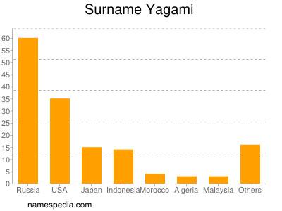 Surname Yagami