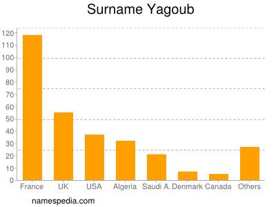 Surname Yagoub