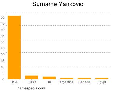 Surname Yankovic