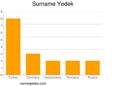 Surname Yedek