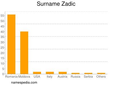 Surname Zadic