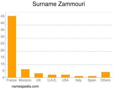 Surname Zammouri