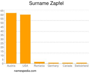 Surname Zapfel