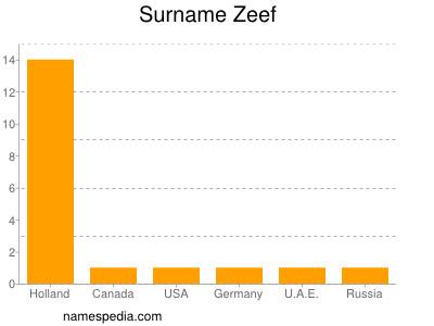 Surname Zeef