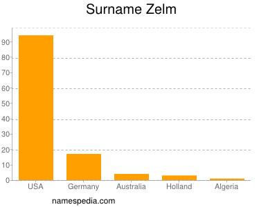 Surname Zelm