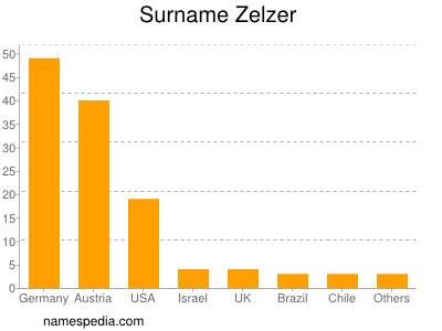Surname Zelzer