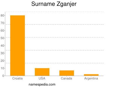 Surname Zganjer