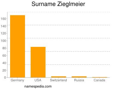 Surname Zieglmeier