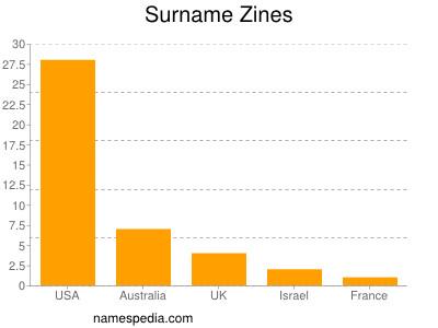 Surname Zines