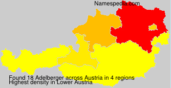 Adelberger