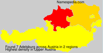 Adelsburg