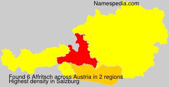 Affritsch