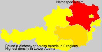 Aichmayer