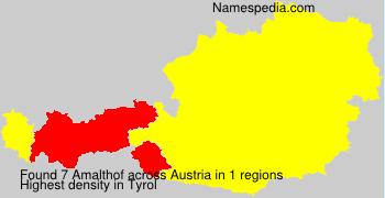 Amalthof