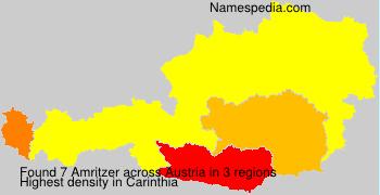Amritzer