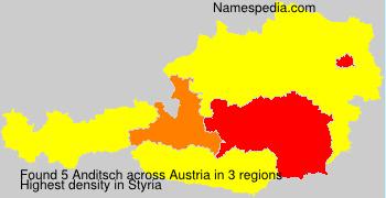 Anditsch