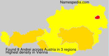 Andrei - Austria