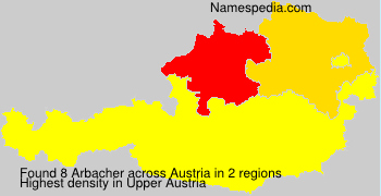 Arbacher