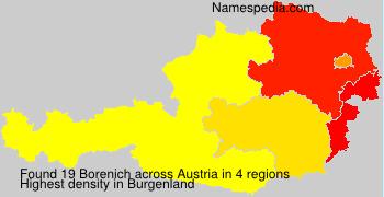 Borenich