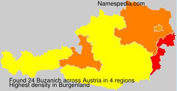Buzanich