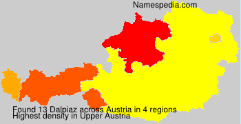 Dalpiaz - Austria