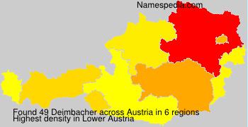 Deimbacher