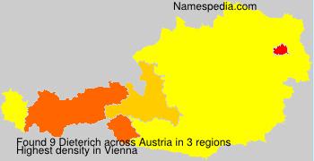 Dieterich