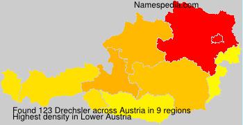Drechsler