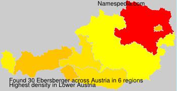 Ebersberger