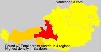 Empl - Austria
