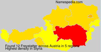 Freystatter