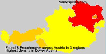 Froschmayer