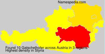 Gatschelhofer