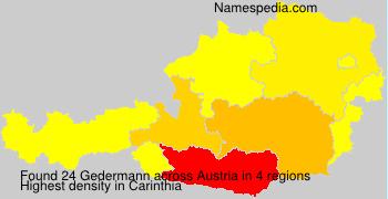 Gedermann