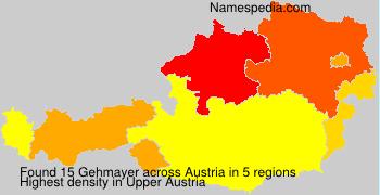 Gehmayer