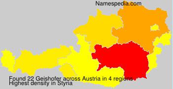 Geishofer