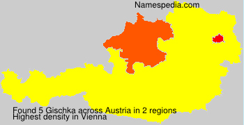 Gischka