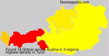 Gritzer