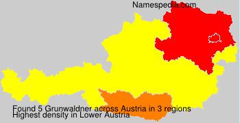 Grunwaldner
