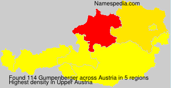 Gumpenberger