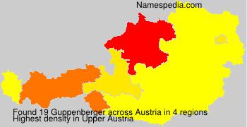 Guppenberger - Austria