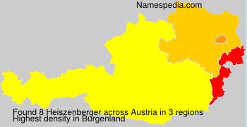 Heiszenberger