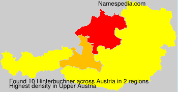 Hinterbuchner