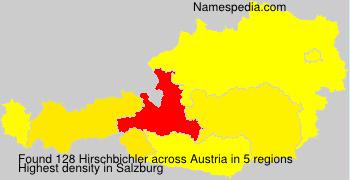 Hirschbichler