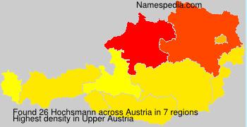 Hochsmann